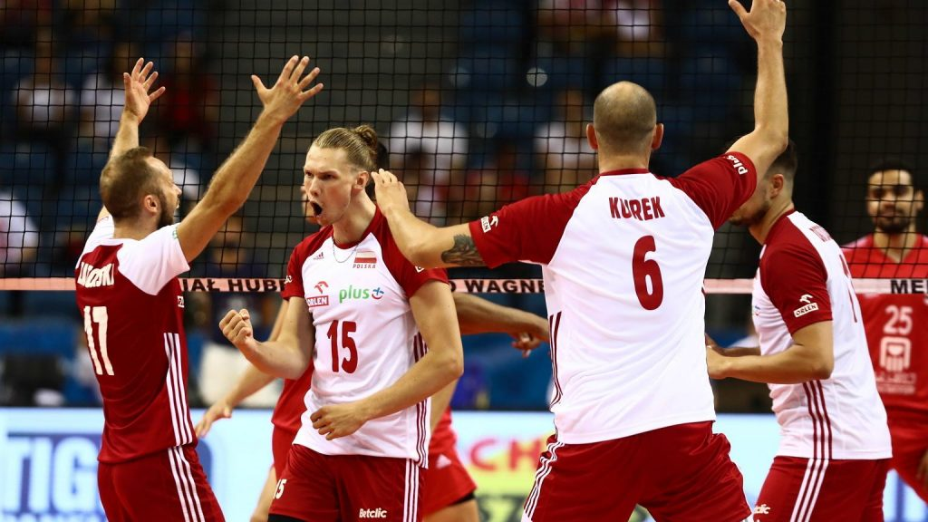Polish volleyball team starts games!  Where and when does he see? [TRANSMISJA TV, STREAM ONLINE]