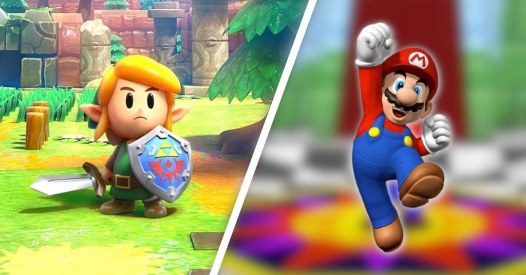 The world's most expensive game coronation - and surpassed by Super Mario