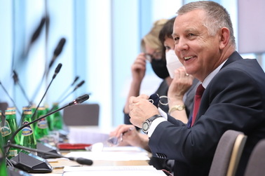 PiS does not yet have a majority to eliminate Marion Banas' immunity