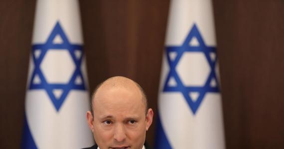 """Premier Izraela Naftali Bennett skrytykował w sobotę w specjalnym oświadczeniu ustawę podpisaną przez prezydenta Andrzeja Dudę, nazywając ją """"haniebną decyzją"""" i """"haniebną pogardą dla pamięci o Holokauście"""". Chodzi o nowelizację Kodeksu postępowania administracyjnego. Przewiduje ona m.in., że po upływie 30 lat od wydania decyzji administracyjnej niemożliwe będzie wszczęcie postępowania w celu jej zakwestionowania, np. w sprawie odebranego przed laty mienia."""