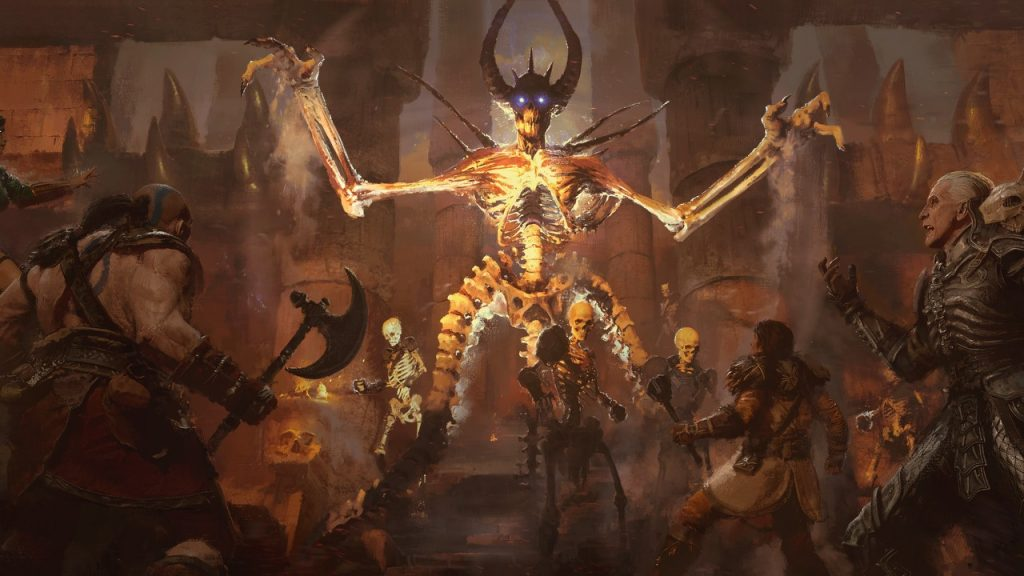 Diablo 2: Apocalypse Won't Be Ready For Premiere?  The beta version has players worried