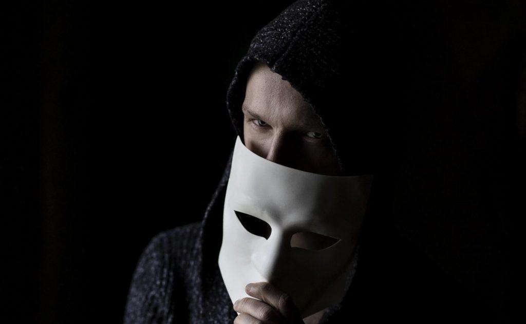 Hacker -criptomonedas