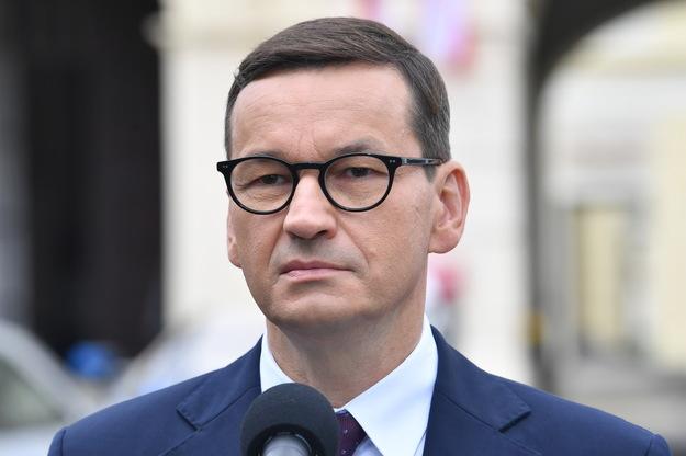 Prime Minister Mathews Moravici / Radek Pietruska / BAP