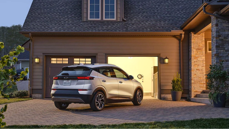 Fire Hazard with US Strowmer: All Chevrolet Bolt Get New Batteries