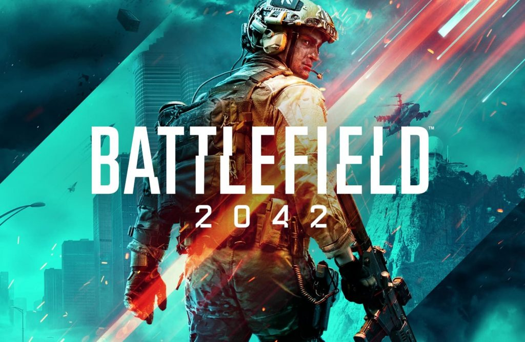 Battlefield 2042 - Learn About PC Initial Hardware Requirements - PC World