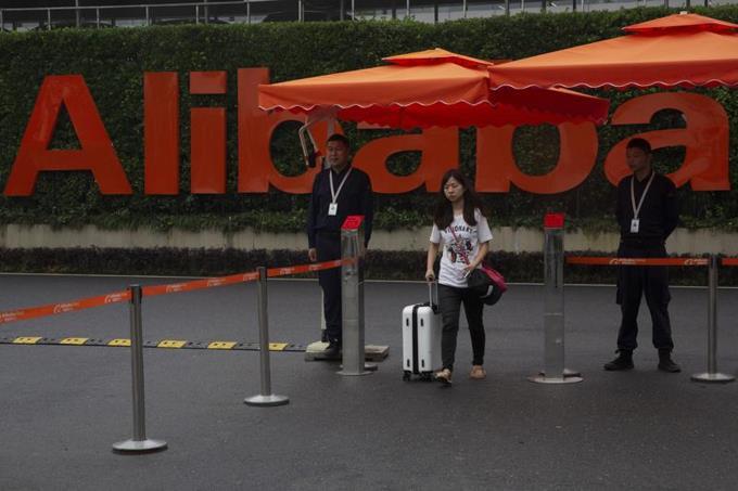 Alibaba despide a ejecutivo acusado de abuso sexual