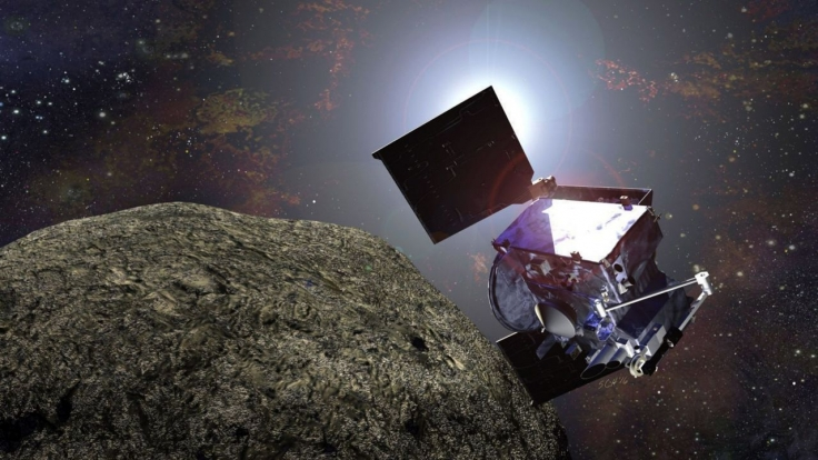 Did you miss Saturday's 'Asteroid Date' at Arte?: Repeat the documentary online and on TV