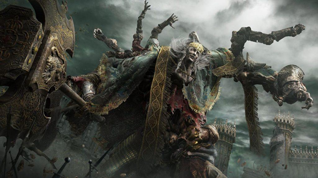 Elden Ring's assistant system won't make the game easier • Eurogamer.pl
