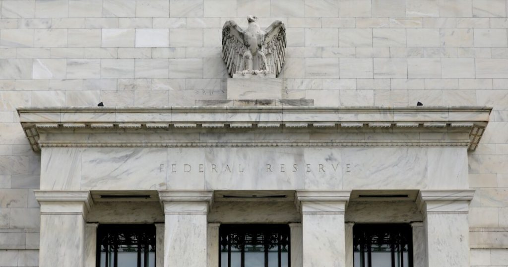 Federal Reserve members agree to reduce monetary stimulus