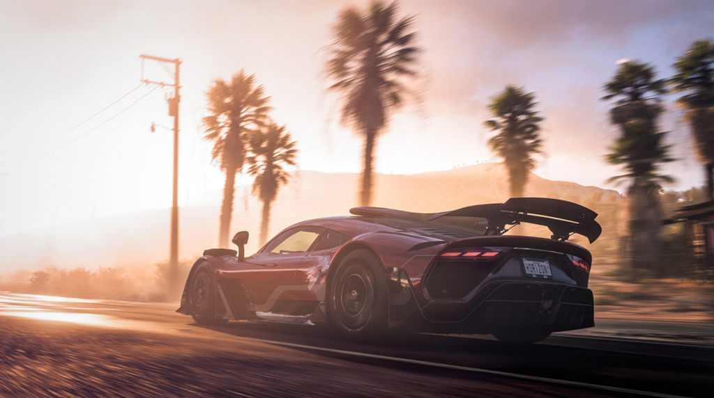 Forza Horizon 5 comes with new gameplay and its Xbox console - PC World