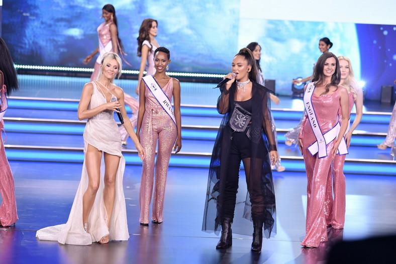 Miss Supernational 2021