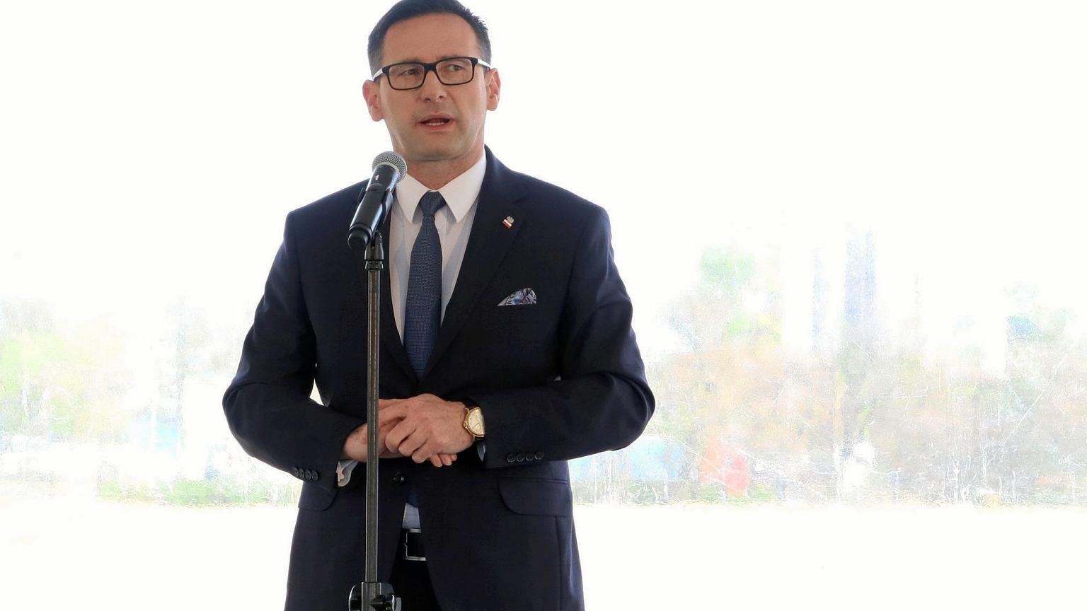 Daniel Obajtik lost in court with Gazeta Liborcza.  There will be no ban