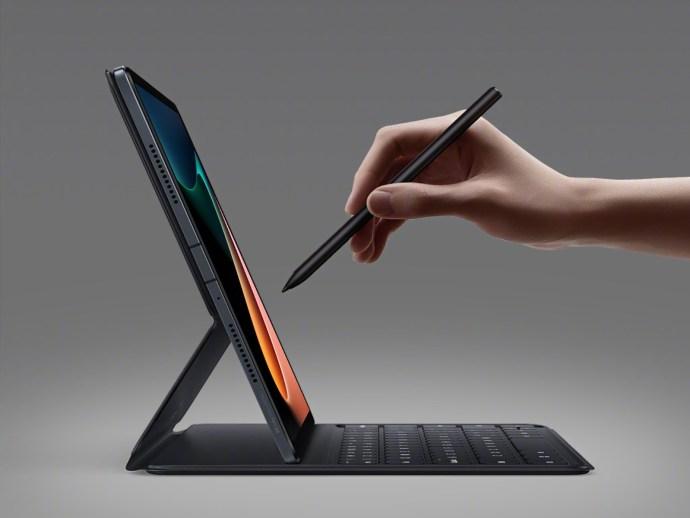 Xiaomi Mi Pad 5 Keyboard Pen Keyboard