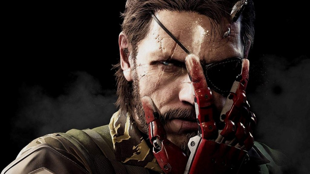 Servers in Metal Gear Solid V: The Phantom Pain will be shutting down on PlayStation 3 and Xbox 360 soon