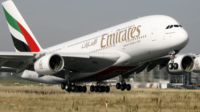 Airbus will deliver the last A380 this year