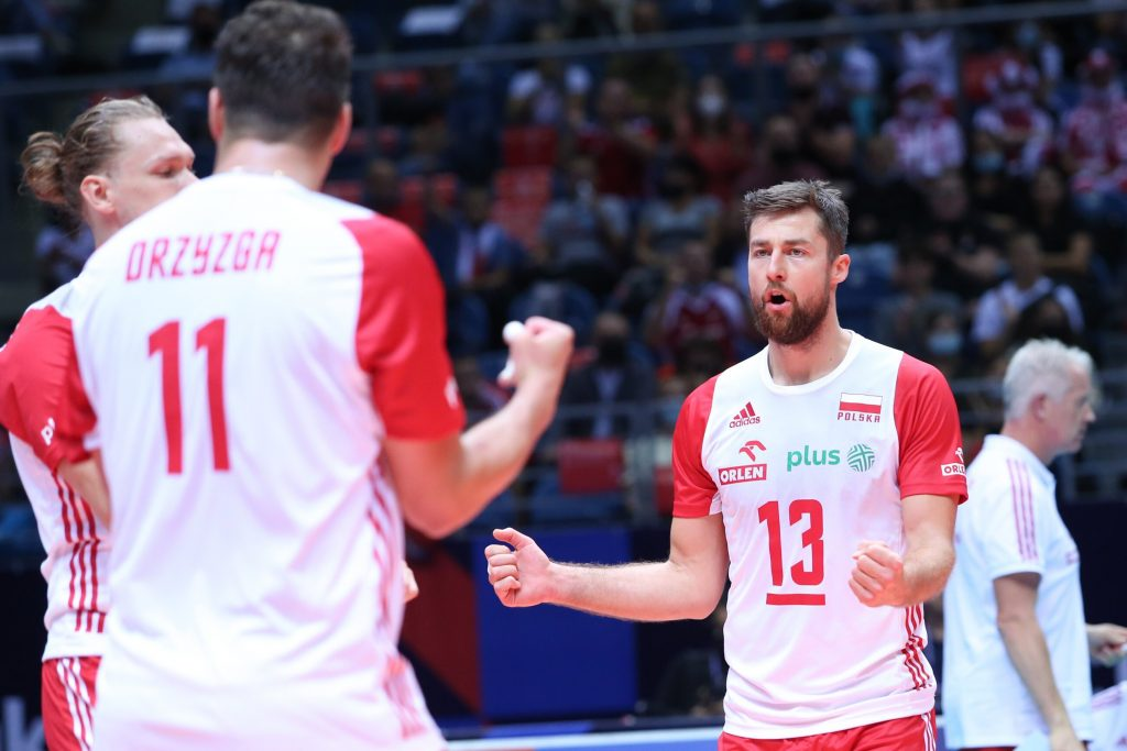 Serbia - Poland.  When will the Poles play?  One hour, TV broadcast, live broadcast