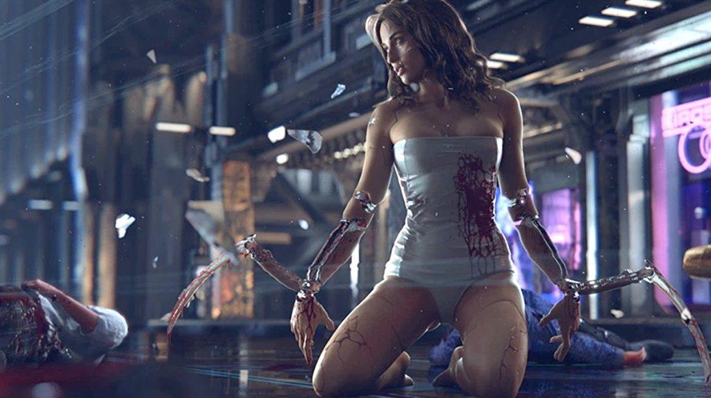 Can't save Cyberpunk 2077?  • Eurogamer.pl