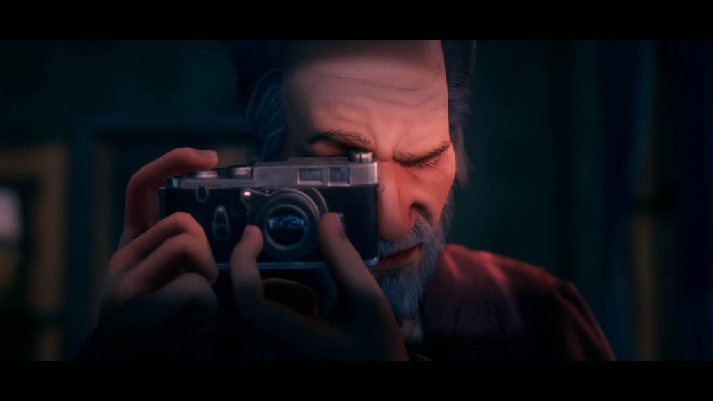 Details about PS5 features and a new trailer for the action movie