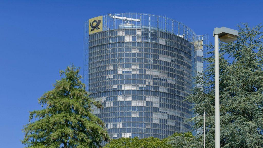 Deutsche Post begins strategic cooperation with data management provider The Adex