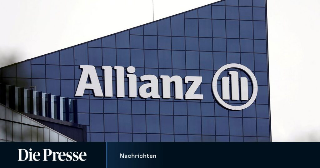 Allianz boss wants to settle the hedge fund row as soon as possible