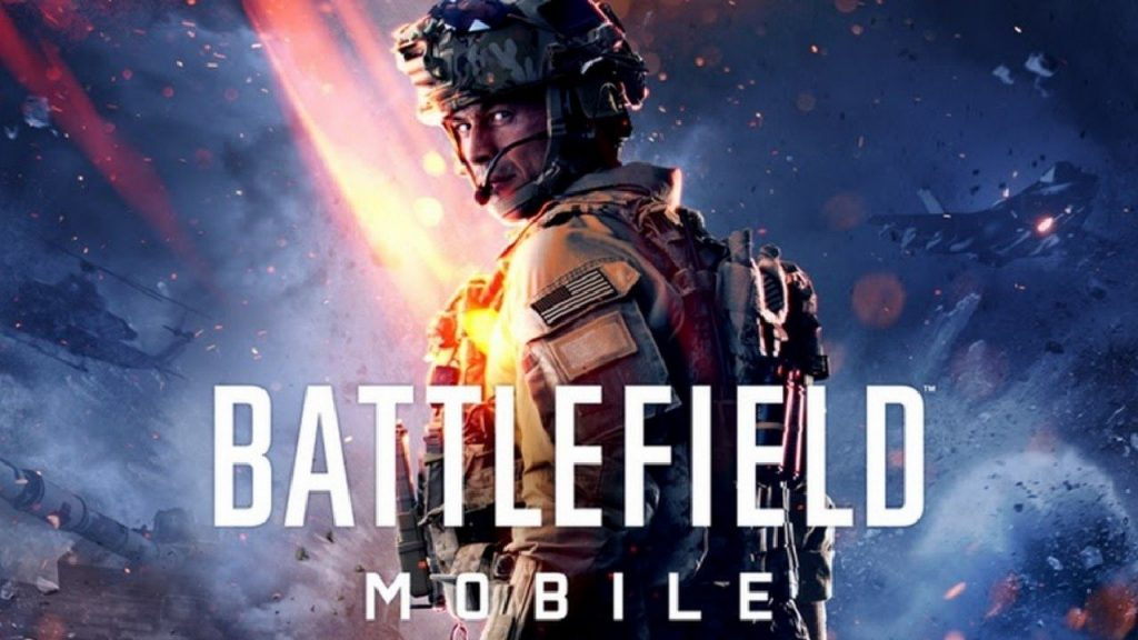 Battlefield Mobile in the first game