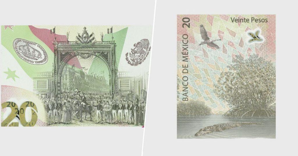 Banxico celebrates independence - El Financiero
