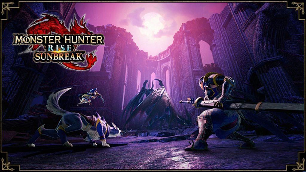 Comprehensive news about Monster Hunter Rise • JPGAMES.DE