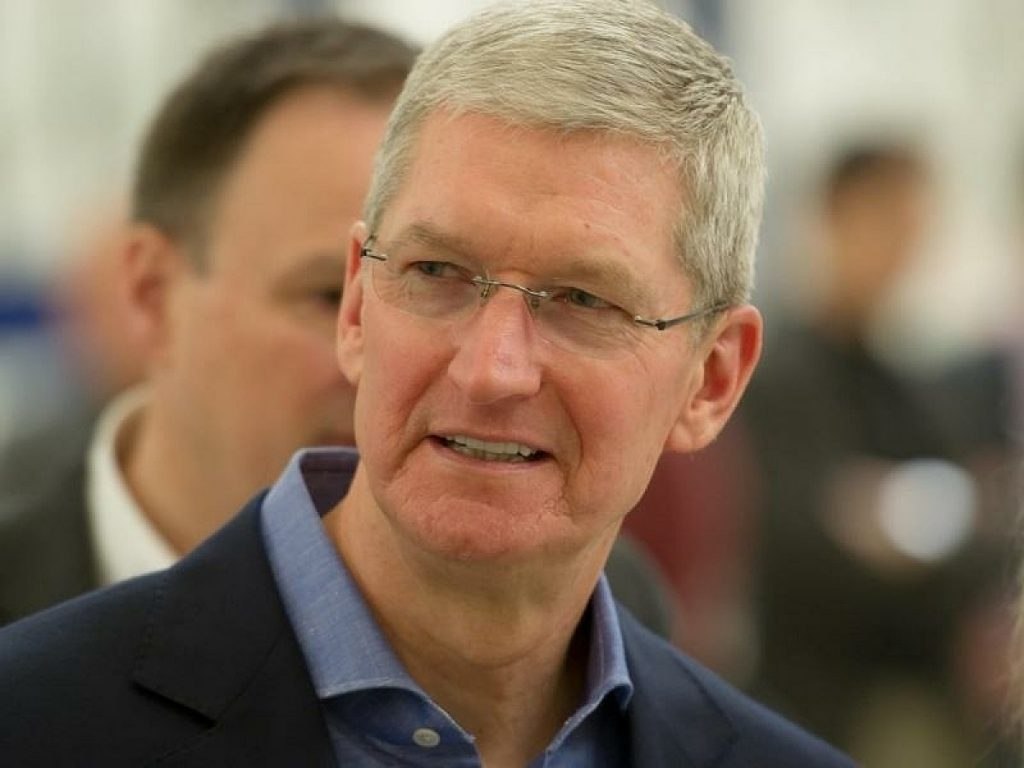 After complaints about grievances: Apple chief warns leaker