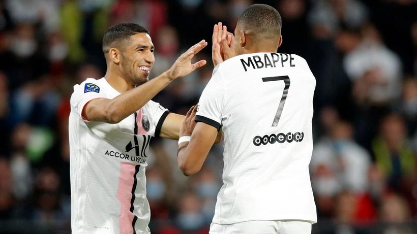 Article 1: Unstoppable in the Paris Saint-Germain League