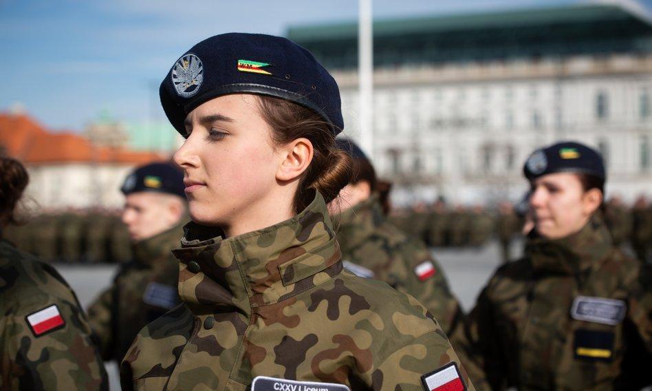 Jorneck: We will promote education in uniform classes