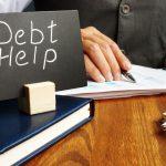 Finding Debt Relief Help