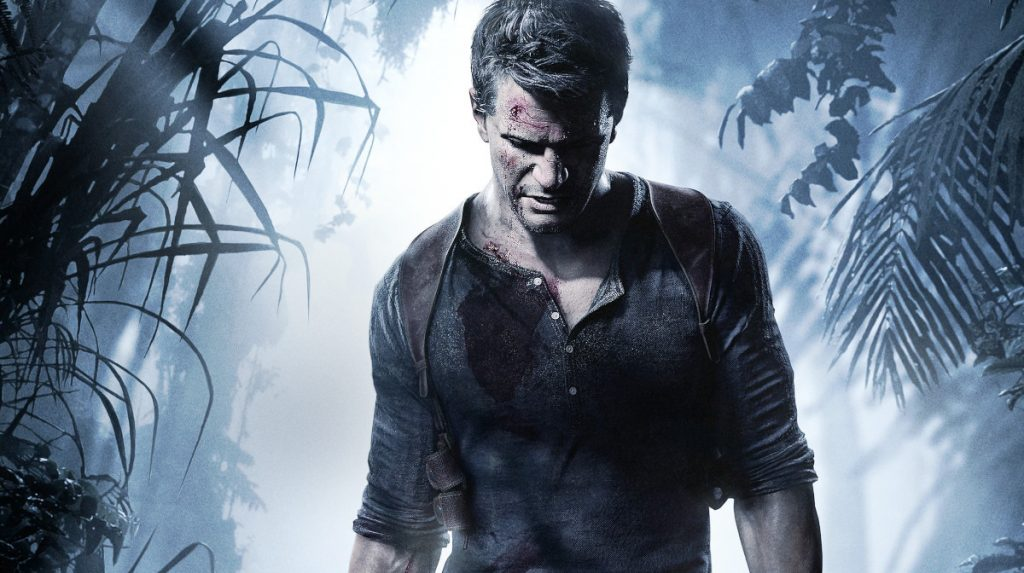 Will the Uncharted Collection come to PC?  The picture has awakened players' expectations • Eurogamer.pl