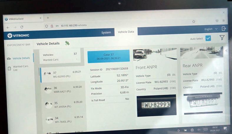 e-TOLL new tariff check car