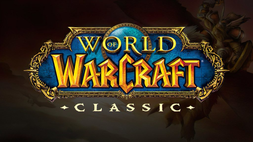 WoW Classic Game 2: Blizzard is now a major rebuild of the MMO