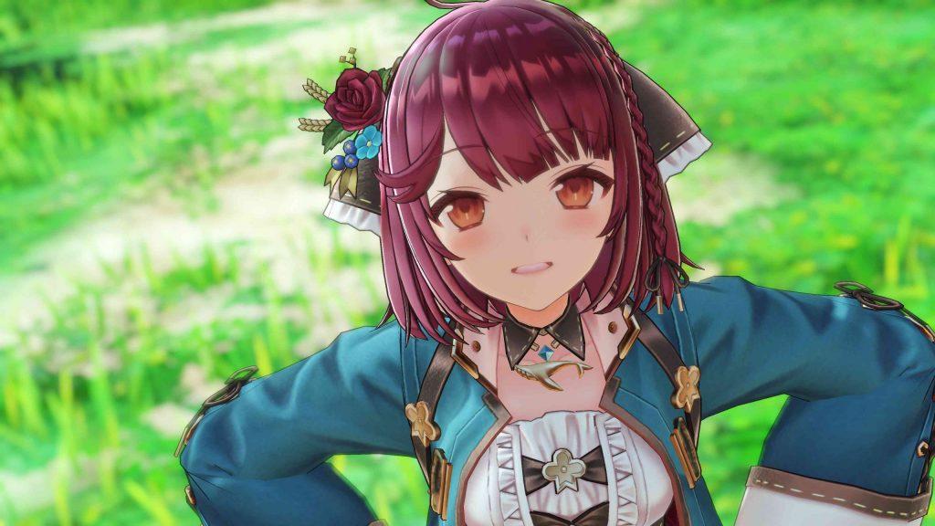 Atelier Sophie 2: Exclusive Interview - Is Development Like Boss Fighting?