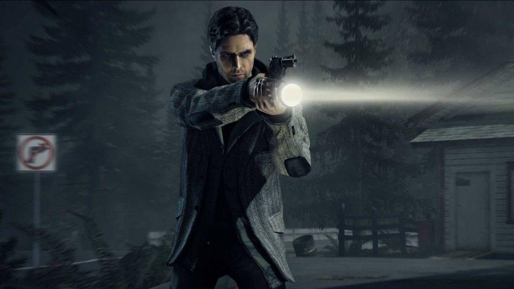 Alan Wake Remastered - Game Premiere
