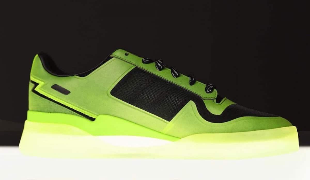 Xbox adidas TechBoost Halo 3 Forum