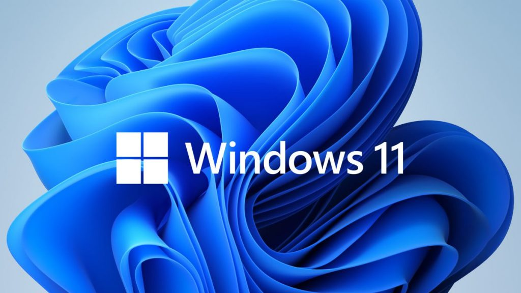The new Windows 11 reduces computer performance and internet speed