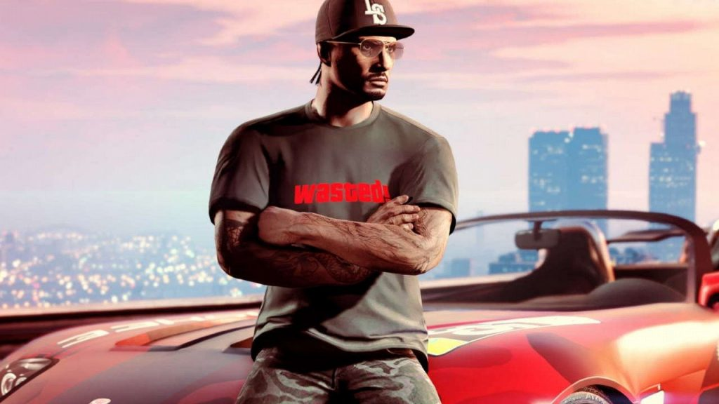 GTA Online - Ultimate Edition launch events for GTA Trilogy
