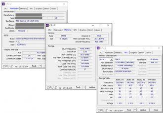 ADATA XPG - 8117MHz DDR5 Overclocking Record