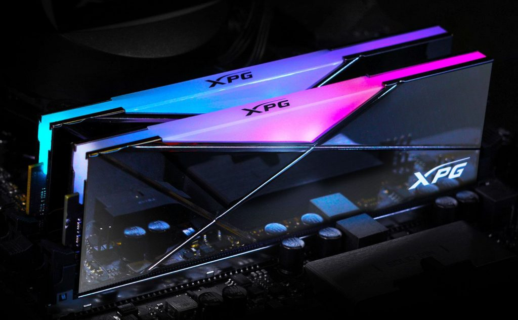 ADATA XPG features a new track record for DDR5 overclocking