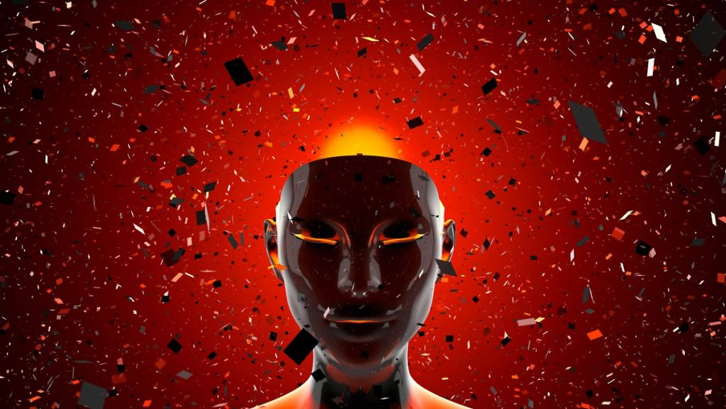 An American expert gives reasons: China cannot be beat in the competition for artificial intelligence