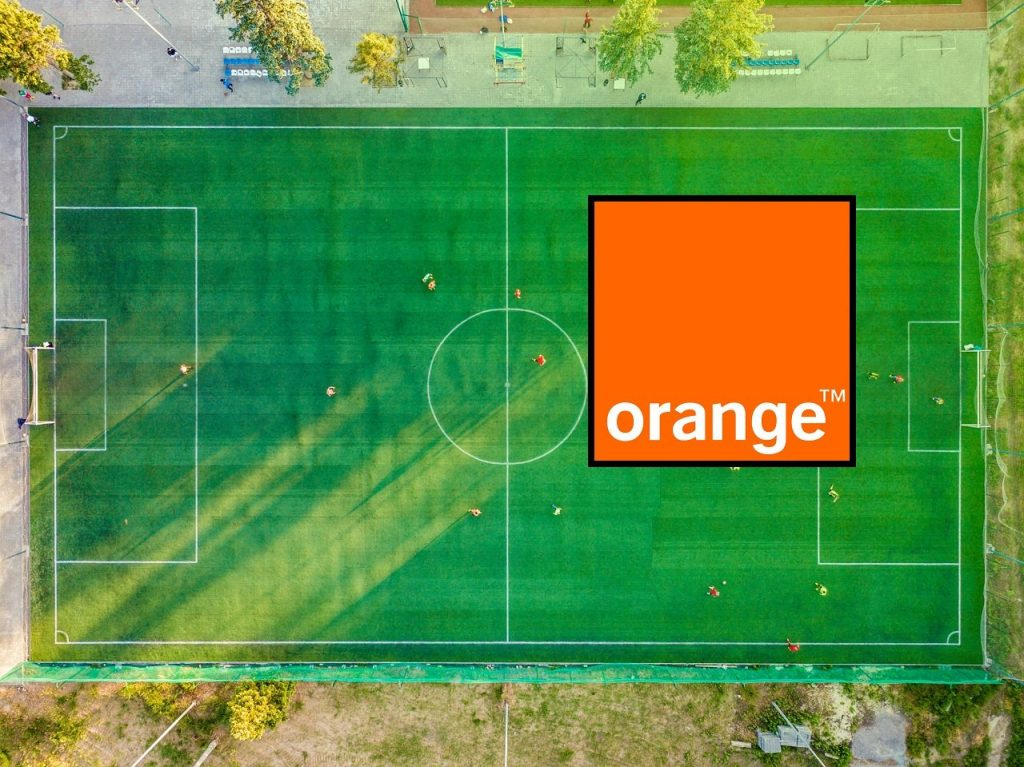 Orange 3 GB po meczu