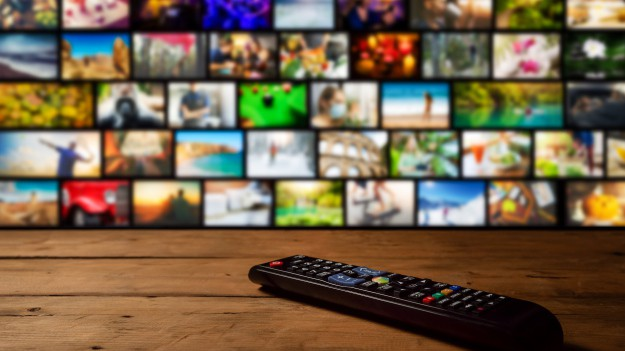 Big changes are coming in the way you watch TV!  Does the TV need replacing?  :: Magazine :: RMF FM