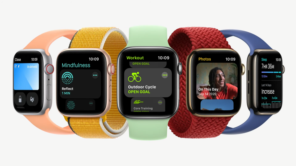 Apple Watch Series 7 is official!  Check Apple Watch Prices!  - computer world