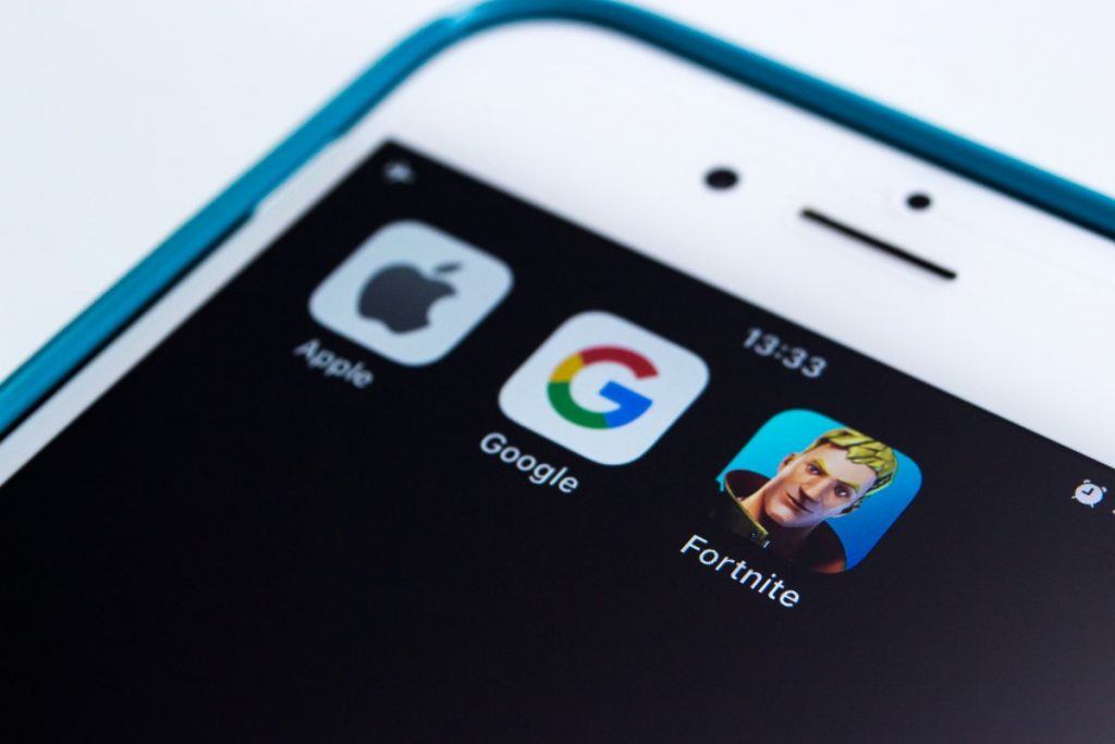 Apple is also appealing the App Store ruling