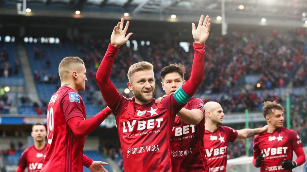 """B³aszczykowski bluntly about the goalkeeper.  """"The best I have ever played"""" with the Polish national team"""