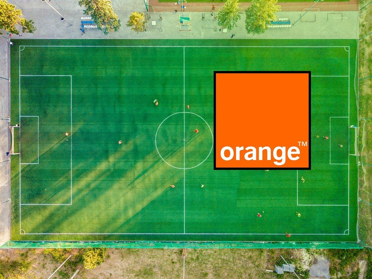 Orange 3 GB after the match
