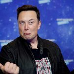 SpaceX says its UK competitor is trying to slow consumers' access to Starlink's high-speed internet